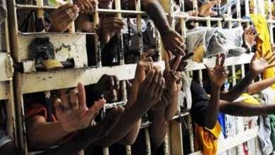 Foto de Força-Tarefa de Intervenção Penitenciária fica mais 60 dias em Roraima