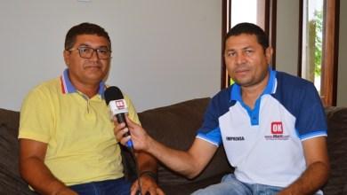 Foto de Porteiras-Ce: acompanhe entrevista com Mundinho Inácio, pré-candidato a prefeito pelo município