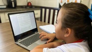 Foto de Em Milagres, Secretaria de Educação desenvolve plataforma para aulas remotas na rede municipal
