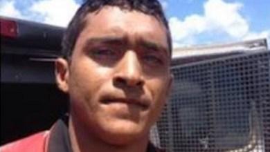 """Foto de Mauriti-Ce: Suspeito de comandar a facção """"PCC"""" foi preso nesta quinta-feira (30)"""