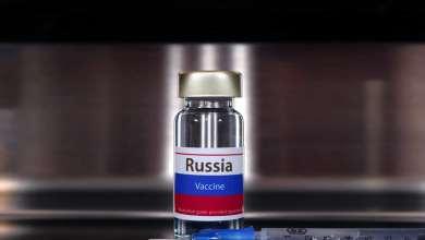 Foto de Vacina russa produz imunidade e não gera efeitos colaterais sérios, aponta revista científica