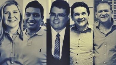 Foto de O que teria motivado 05 prefeitos do cariri a desistirem da reeleição?