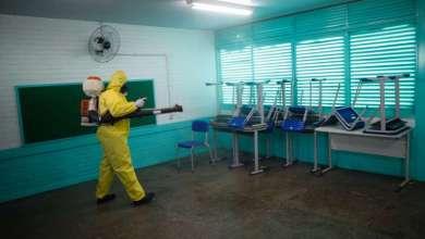 Foto de Em São Paulo, 75% dos eleitores são contra volta às aulas na pandemia