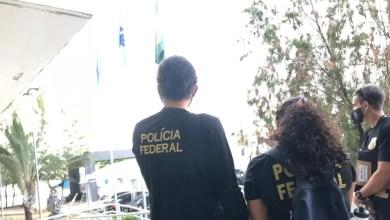 Foto de A Polícia Federal (PF)  cumpre 17 mandados da Lava Jato no Ceará e em mais dois estados