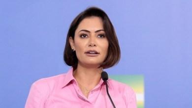 """Foto de """"Saúde 'não precisava' mais de testes de Covid"""" diz Planalto ao defender repasse a programa de Michelle Bolsonaro"""