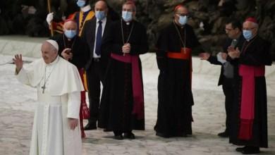 Foto de Em documentário, Papa Francisco defende união civil entre homossexuais