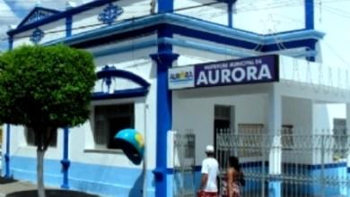 Foto de Aurora – CE: MPCE recomenda transição de governo responsável