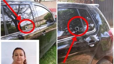 Foto de Abaiara-Ce: Secretária de Ação Social diz ter sofrido ataque à bala; saiba mais