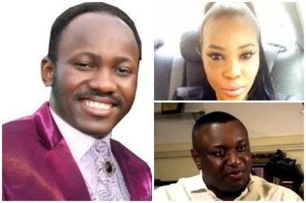 Image result for otobo and suleiman and kayemo picture