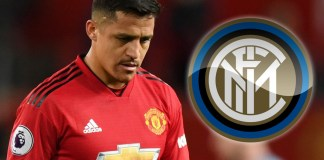 Serie A: Sanchez Goes From Hero To Villain As Inter Milan Win Again