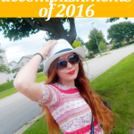My Top 5 Mental Health Accomplishments of 2016