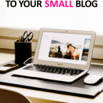 3 Super Simple Ways to Drive More Traffic to Your Small Blog