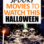 31 Spooky Movies You Should be Watching This Halloween