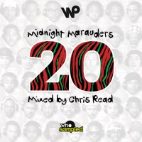 20th Anniversary of A Tribe Called Quest's Midnight Marauders