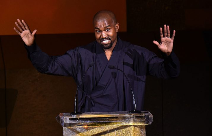 """""""They're All Really Exceptionally Well Done"""": Kanye West's High School Artwork Appraised On 'Antiques Roadshow'"""