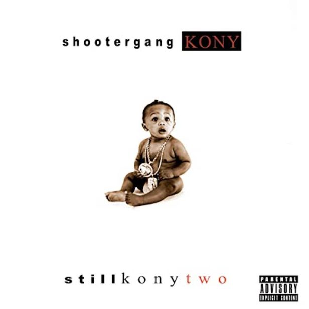 Shootergang KONY Best New Rap
