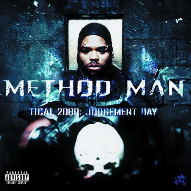 Method Man Tical 2000 Judgement Day Cover
