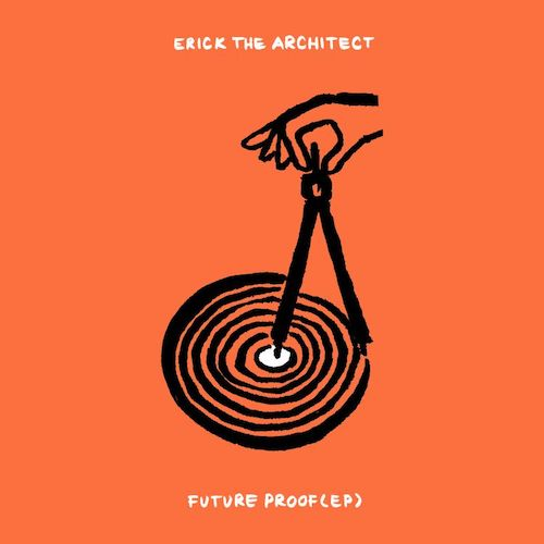 Mixtape Monday Features New Music From Erick the Architect, Sleep Sinatra x Stik Figa, J.U.S, SAGA + More For The Week of January 25th, 2021.