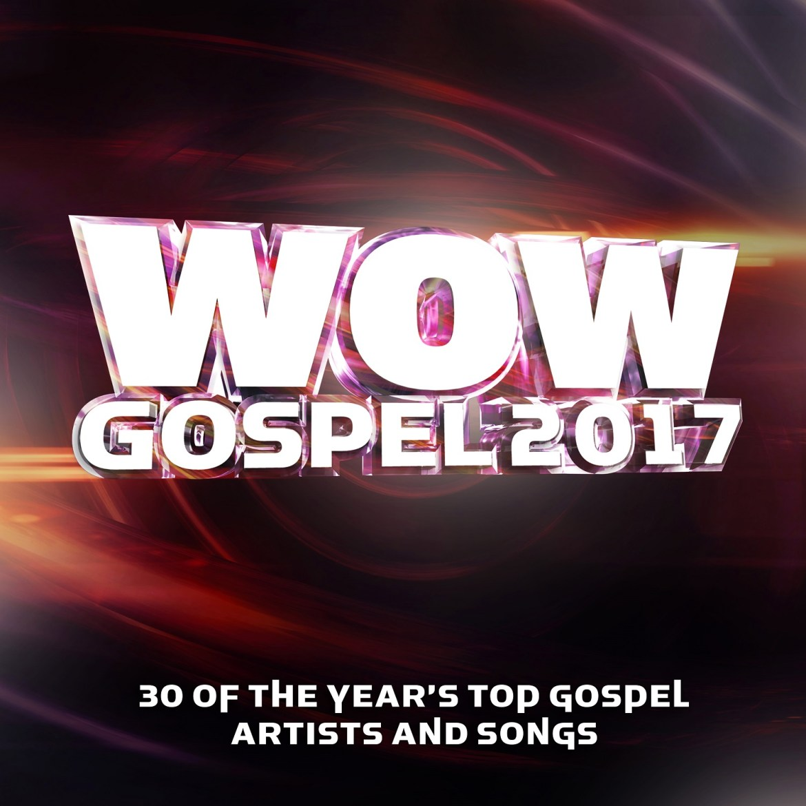 WOW Gospel 2017 Collection Features Hits From Kirk Franklin, Hezekiah Walker And More!
