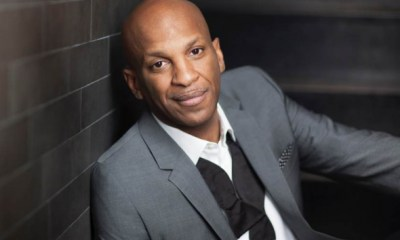 Donnie McClurkin Tells Christians to Stop Protesting Donald Trump