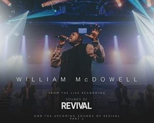 William Mcdowell - In Your Presence