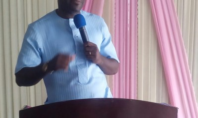 pastor seun-raising Godly children