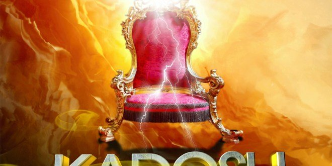 "Download Kadosh (Audio + Video): By PV Idemudia titled ""Kadosh"""