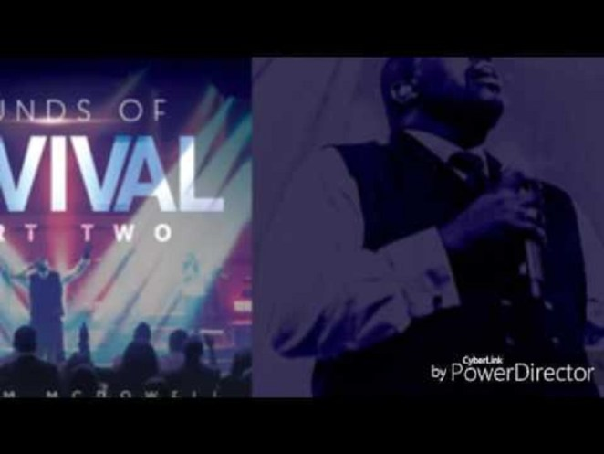 falling on my knees by mc dowell