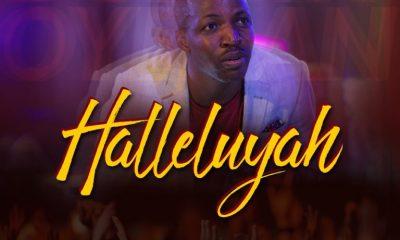 Hallelujah By Dunsi Oyekan