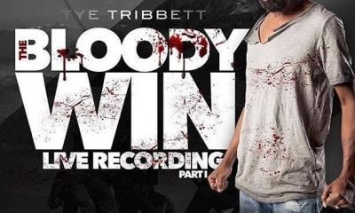 Already Won By Tye Tribbett