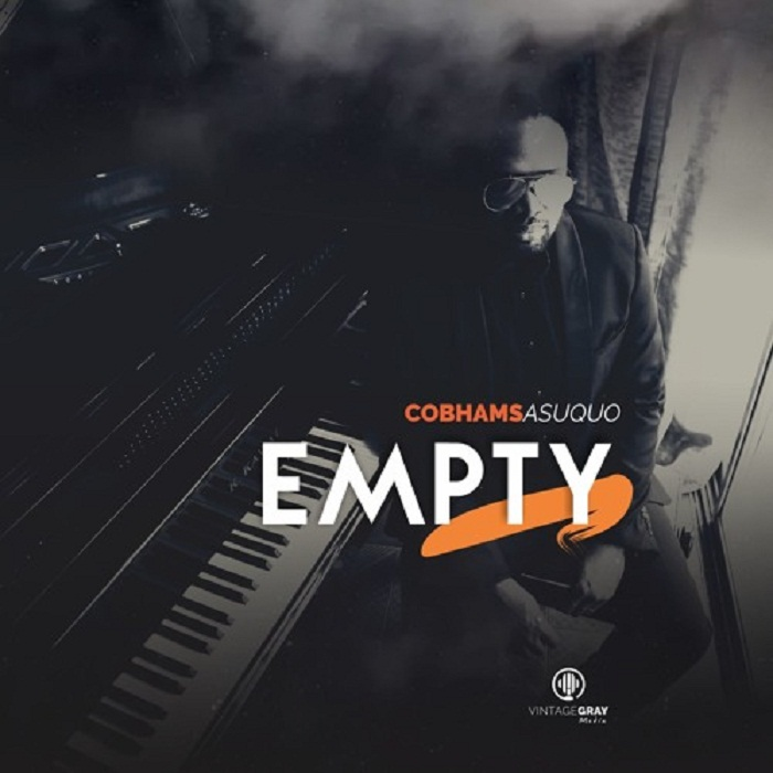 MUSIC: EMPTY By Cobahams (Audio + Video + Lyrics)