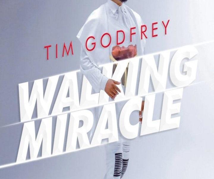 Music: Tim Godfrey – Walking Miracle
