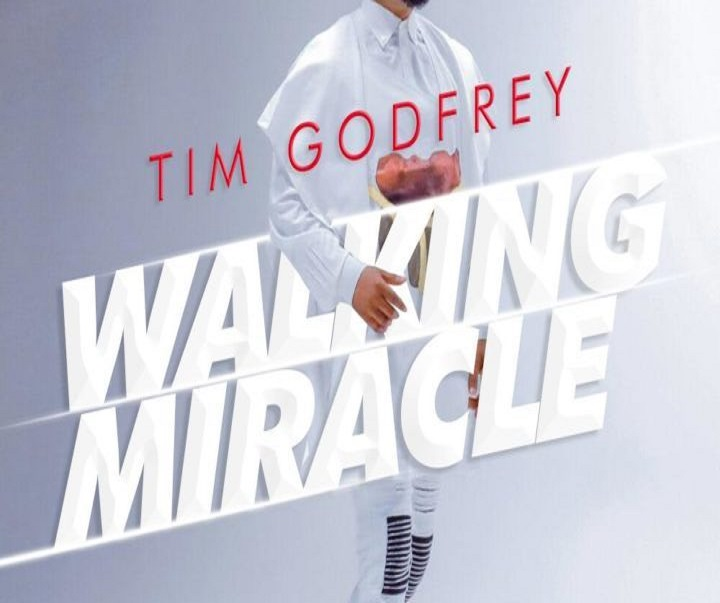 Tim Godfrey – Walking Miracle