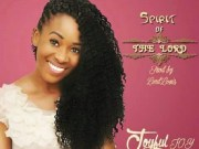 Spirit Of The Lord By Joyful Joy