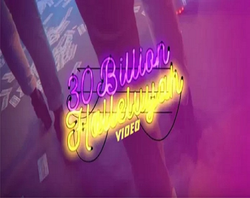 New Music Video released By Mike Abdul – 30 Billion Halleluyah Ft. A'dam & Monique