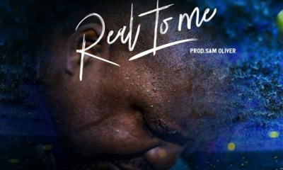 Real To Me By Big Bolaji