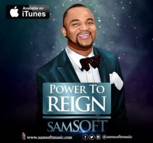 Power to Reign By Samsoft