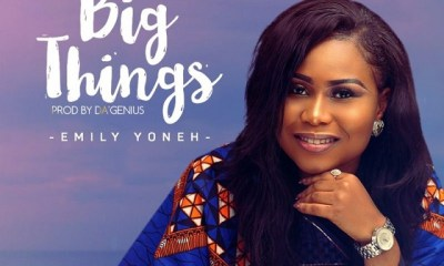 Emily Yoneh – BIG Things