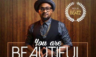 Sunnypraise – You Are Beautiful