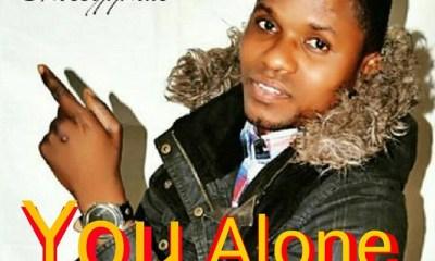 You Alone -Mr Kolly P