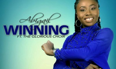 Abigail is an energetic and passionate gospel singer and song writer.She has been singing in the choir from child hood.At age sixteen she became the female music director of the church she attended in her hometown.Abigail never stopped singing