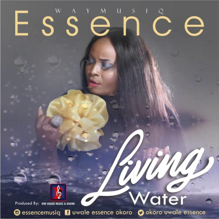 """Essence Returns With New Single """"Living Water"""" (Free Mp3 Download)"""