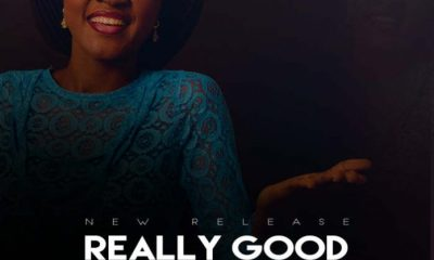 Really Good – Ayanfe