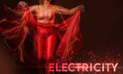 Electricity by Flourish Royal