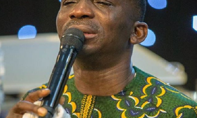 One Day The Trump Shall Sound BY PAUL Enenche