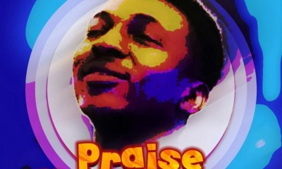 Praise Your Name by Frank Edwards