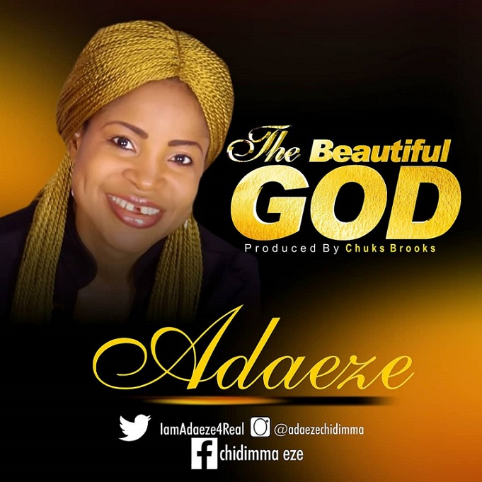 Download The Beautiful God By Adaeze