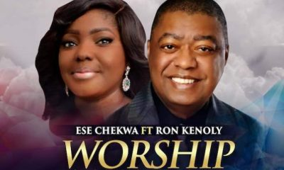 Worship Anthem by Ese Chekwa feat. Dr. Ron Kenoly