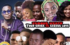 YOUR GRACE VS EXCESS LOVE MIXTAPE