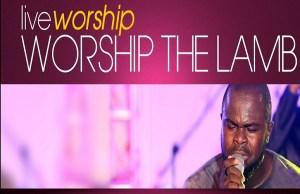 Worship The Lamb by Sam Ibozi